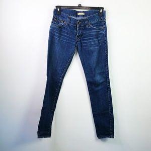 Maje Paris Mells 29 Low Rise Skinny Jeans S2